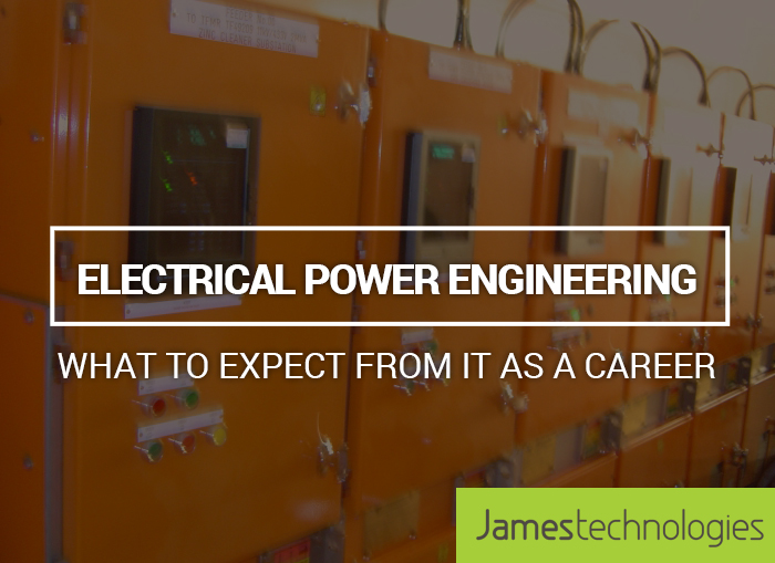 Electrical power engineering