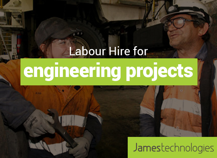 Labour Hire for Engineering Projects